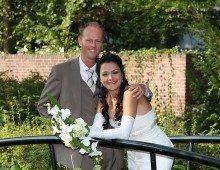 Bruiloft Cor & Nazan