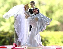 Bruiloft Ronald & Tamara