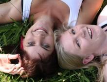 Portret Anouk & Ivonne