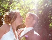 Bruiloft Taco & Sascha