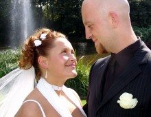 Bruiloft Steven & Vanessa